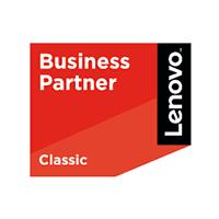 Lonovo Business Partner Logo