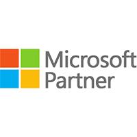 Microsogt Partner Logo