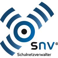 Schulnetzverwalter Logo
